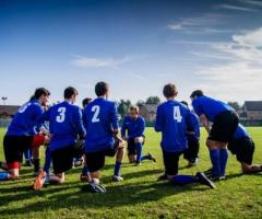 Fc Blue football academy under 9 years