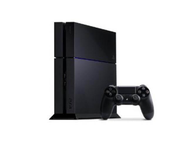 The used play station is still good and decent